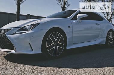 Ціни Lexus Купе