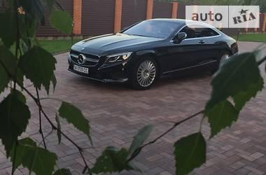 Ціни Mercedes-Benz Купе