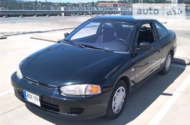 Ціни Mitsubishi Купе