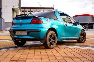 Ціни Opel Купе
