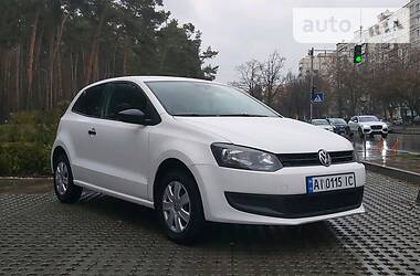 Характеристики Volkswagen Polo Купе