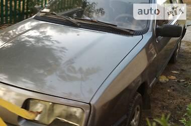Характеристики Ford Sierra Купе
