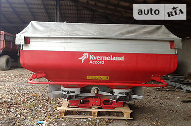 Kverneland Accord Exacta-CL (1550) 2010