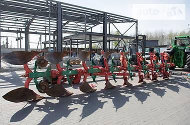 Kverneland KTC Exacta  2012