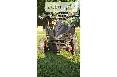 KXD moto ATV  2016