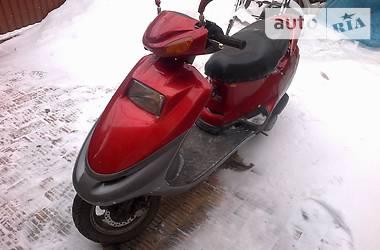 Kymco 125  2009