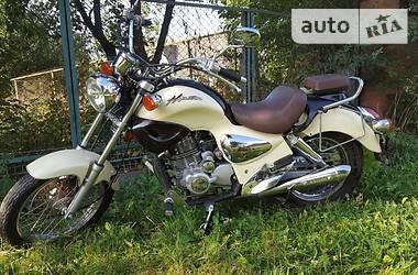 Kymco 125  2000