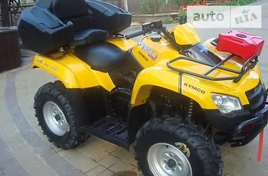 Kymco MXU  2007
