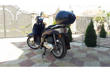 Kymco People S 1 2008