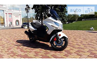Kymco Xciting R ABS 2010