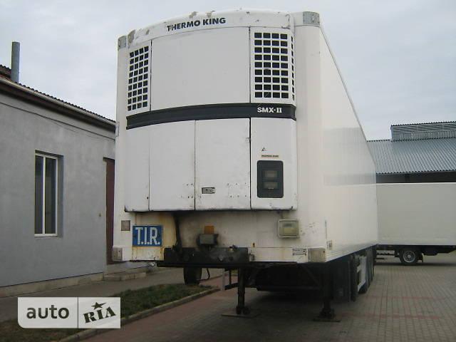 Lamberet Termo King SMX