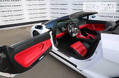Lamborghini Gallardo 2016 року