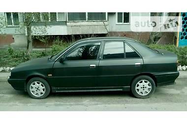 Lancia Dedra  1990