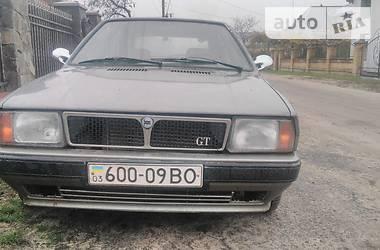 Lancia Delta  1986