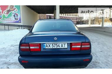 Lancia Kappa  1999
