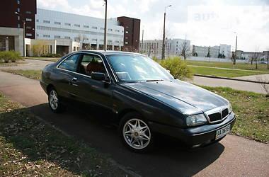 Lancia Kappa Coupe 1997