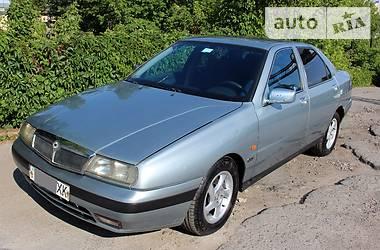 Lancia Kappa 2.4 Tds 1995