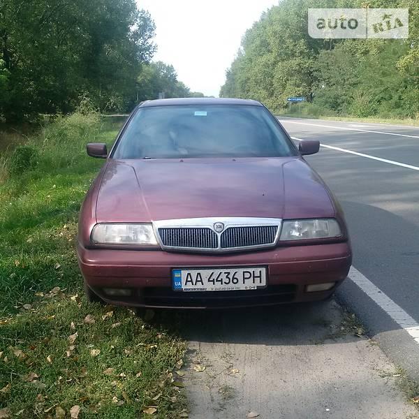 Lancia Kappa 1996 року