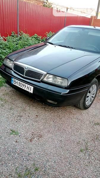 Lancia Kappa 1995 року