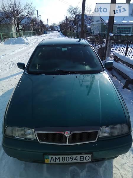 Lancia Kappa 1995 года