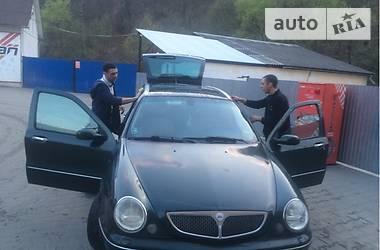 Lancia Lybra 110kw jtd турбо  2004