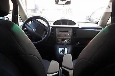 Lancia Musa 1.4 2008