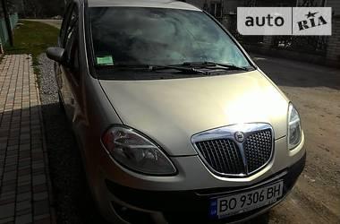 Lancia Musa 1.4 2007