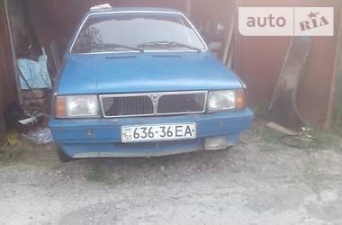 Lancia Prisma  1986