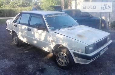 Lancia Prisma 1.9 td 1987