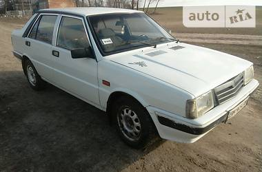 Lancia Prisma  1989