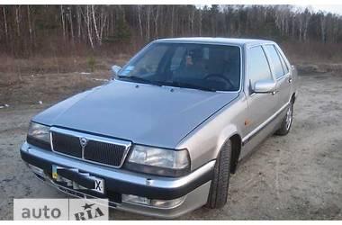 Lancia Thema LS 1992