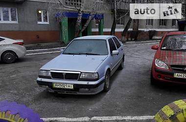 Lancia Thema 2.5 TD 1989