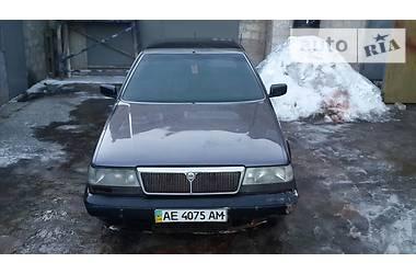 Lancia Thema  1991