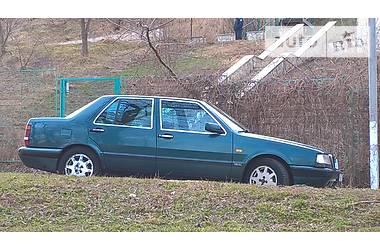 Lancia Thema 16V TURBO 1990