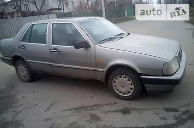 Lancia Thema 2.5TDI 1986