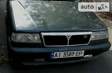 Lancia Thema  1989