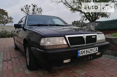 Lancia Thema Turbo DS 1991