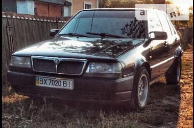 Lancia Thema  1987