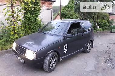 Lancia Y10  1991