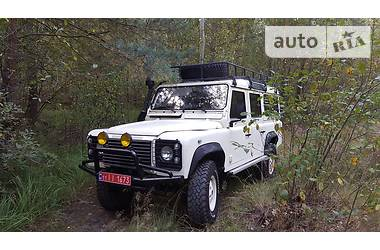 Land Rover Defender  2005