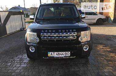 Land Rover Discovery Sport  2005