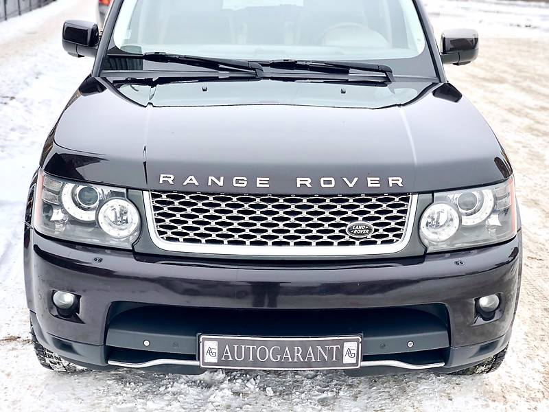 Land Rover Discovery Sport 2010 року