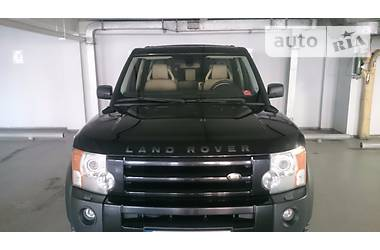 Land Rover Discovery DISCOVERY 3 V8 HSE 2005