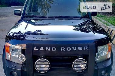 Land Rover Discovery HSE 2.7 V6 2007