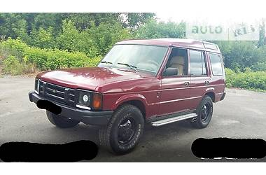 Land Rover Discovery Discovery 1 1994