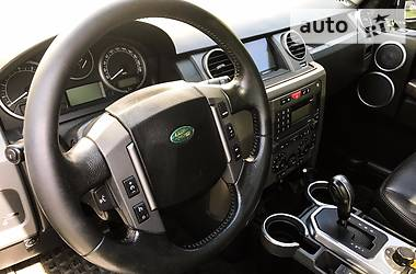 Land Rover Discovery L3 V8 HSЕ 4.4 2006