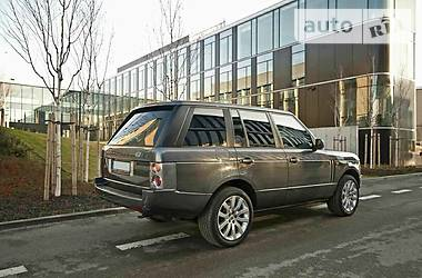 Land Rover Range Rover Evoque  2004