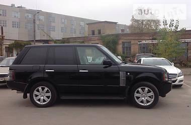 Land Rover Range Rover Evoque  2006