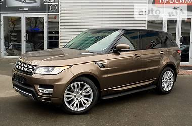 Land Rover Range Rover Sport AB 3.0 2014
