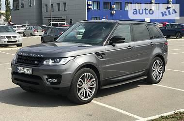 Land Rover Range Rover Sport .DINAMIC 2014